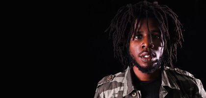 Chronixx Grammy Nominated